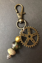 Steampunk Charms