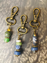 African Bead Charms