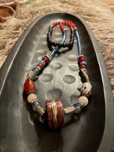 Channeled Poets & Other Famous People Mala Collection