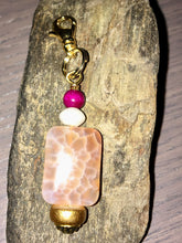 Pet Charms - Stone Listed By Mineral & Healing Powers