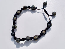 Men's Raw Gemstone Bracelets