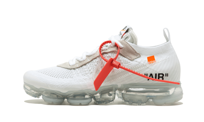 Air Vapormax Off White 2018
