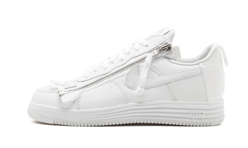 Nike Lunar Force 1 Low Acronym