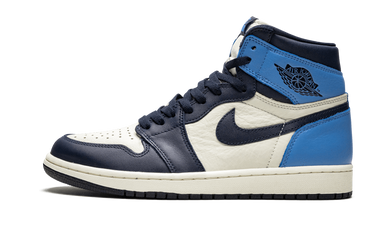 Air Jordan 1 Retro High Obsidian UNC 2019 - Deadstock - 100% Authentique