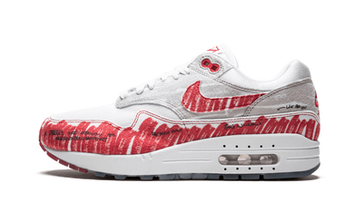 Air Max 1 Tinker Sketch to Shelf