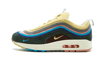 Air Max 97/1 Sean Wotherspoon - The Sole House - Sneakers Limitées | 100% Neuves & Authentiques -  Brand New and Limited Sneakers
