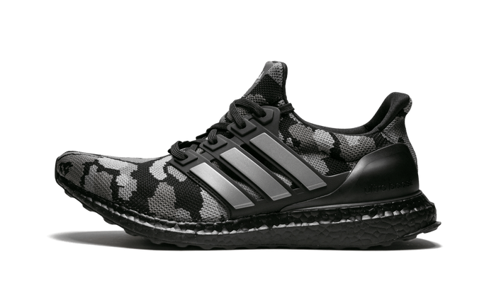 Ultra Boost Bape Black Camo