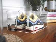 Charger l'image dans la galerie, sneakers box display - box pour exposer ses sneakers - the sole house marketplace