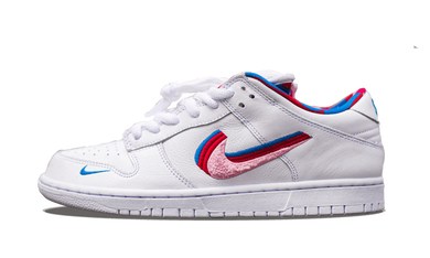Nike SB Dunk Low Parra - The Sole House - Sneakers Limitées | 100% Neuves & Authentiques -  Brand New and Limited Sneakers