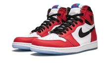 Charger l'image dans la galerie, Air Jordan 1 Retro High Spider-Man Origin Story