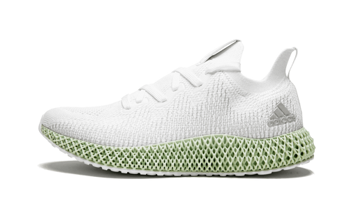 Alphaedge 4D White - The Sole House - Sneakers Limitées | 100% Neuves & Authentiques -  Brand New and Limited Sneakers