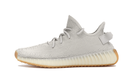 Yeezy Boost 350 V2 Sesame - The Sole House - Sneakers Limitées | 100% Neuves & Authentiques -  Brand New and Limited Sneakers