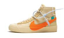 Charger l'image dans la galerie, Blazer Mid Off-White All Hallow's Eve - The Sole House - Sneakers Limitées | 100% Neuves & Authentiques -  Brand New and Limited Sneakers