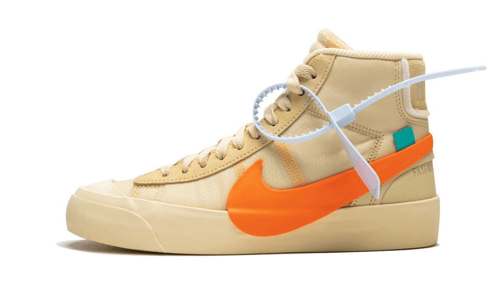 Blazer Mid Off-White All Hallow's Eve - The Sole House - Sneakers Limitées | 100% Neuves & Authentiques -  Brand New and Limited Sneakers