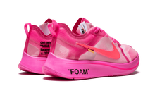 Charger l'image dans la galerie, Zoom Fly Off White - Tulip Pink
