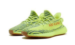 Yeezy 350 Boost V2 Semi Frozen Yellow - Neuve, authentique et deadstock - Paris - France