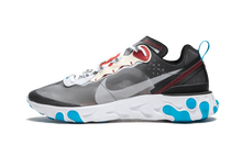 Charger l'image dans la galerie, React Element 87 Dark Grey Photo Blue