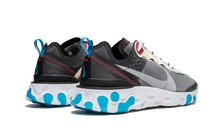 Charger l'image dans la galerie, Nike React Element 87 Dark Grey Photo Blue