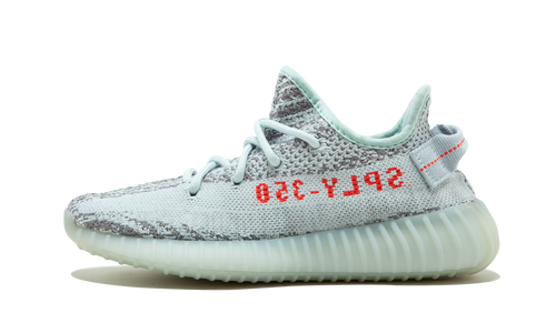 Yeezy Boost 350 V2 Blue Tint - The Sole House - Sneakers Limitées | 100% Neuves & Authentiques -  Brand New and Limited Sneakers