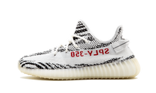 Load image into Gallery viewer, Yeezy Boost 350 V2 Zebra - The Sole House - Sneakers Limitées | 100% Neuves & Authentiques -  Brand New and Limited Sneakers