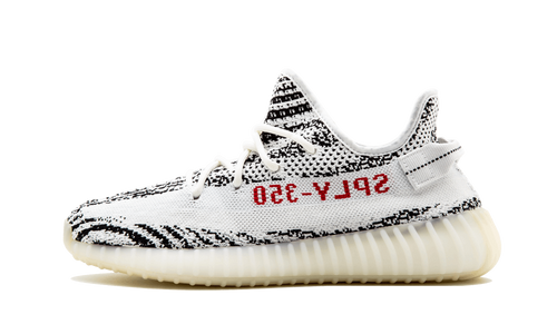 Yeezy Boost 350 V2 Zebra - The Sole House - Sneakers Limitées | 100% Neuves & Authentiques -  Brand New and Limited Sneakers