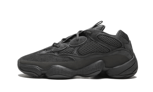 Yeezy 500 Utility Black - The Sole House - Sneakers Limitées | 100% Neuves & Authentiques -  Brand New and Limited Sneakers
