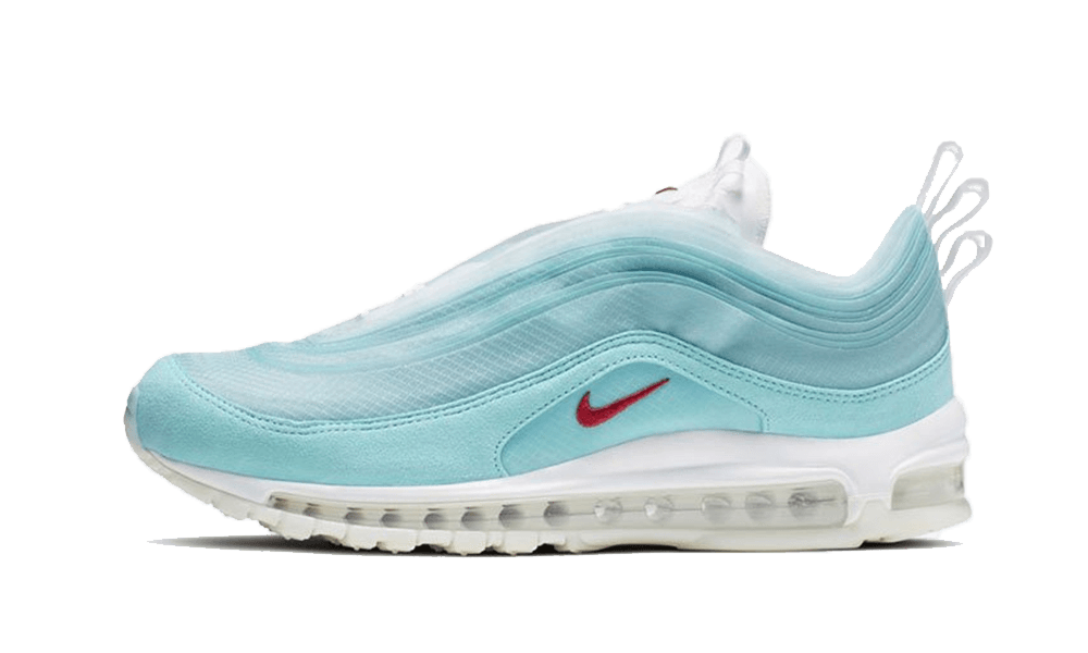 exclusive shoes sold worldwide great look Air Max 97 Shanghai Kaleidoscope