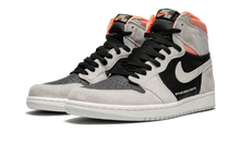Charger l'image dans la galerie, Air Jordan 1 Retro High Neutral Grey Hyper Crimson
