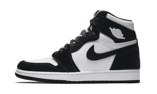 Air Jordan 1 Retro High OG Panda - The Sole House - Sneakers Limitées | 100% Neuves & Authentiques -  Brand New and Limited Sneakers