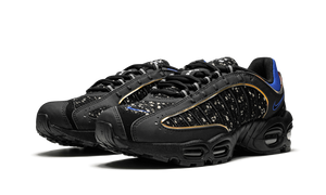 Nike Air Max Tailwind 4 Supreme black