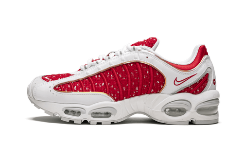 Air Max Tailwind 4 Supreme White - The Sole House - Sneakers Limitées | 100% Neuves & Authentiques -  Brand New and Limited Sneakers