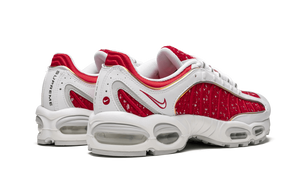 Nike Air Max Tailwind 4 Supreme White