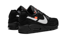 Charger l'image dans la galerie, Air Max 90 Off-White Black