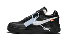 Charger l'image dans la galerie, Air Force 1 Low Off-White Black