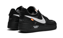 Charger l'image dans la galerie, Nike Air Force 1 Low Off-White Black