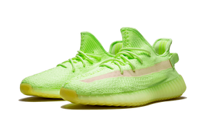 Yeezy Boost 350 V2 Glow in the Dark - The Sole House - Sneakers Limitées | 100% Neuves & Authentiques -  Brand New and Limited Sneakers