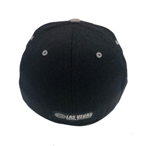 Flex Fit Hat Black