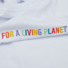 For A Living Planet T-Shirt
