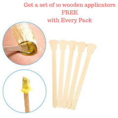Wooden Applicators
