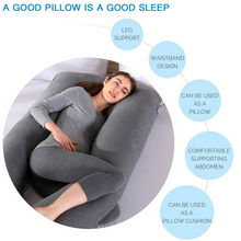 Load image into Gallery viewer, CuddlyBuddy: Coziest Pillow