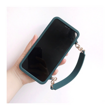 Load image into Gallery viewer, Crossbody Wallet Case