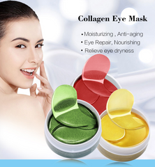 Collagen Eye Mask( 60 PATCHES)