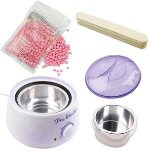 Viral Painless Wax Kit - Viral Beauty Shop