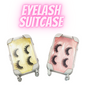 Eyelash Travel Case