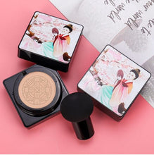 Load image into Gallery viewer, Waterproof Air Cushion Foundation (Free Mushroom Applicator)