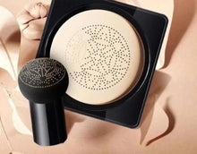 Load image into Gallery viewer, Waterproof Cushion Foundation (Free Mushroom Applicator)