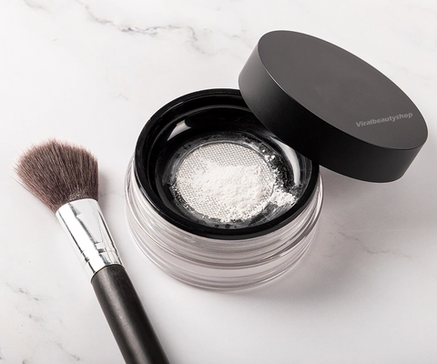 Waterproof Mattifying Powder