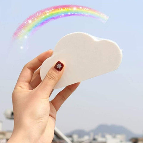 Therapeutic Cloud Bathbomb