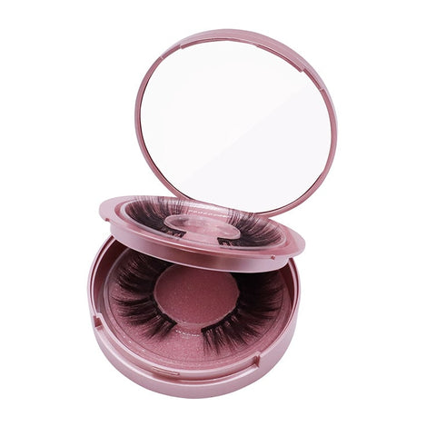 MAGNETIC EYELASHES: Magnetic eyelashes are becoming more and more popular now. We know nearly everyone wants thicker, longer, gorgeous eyelashes. These magnetic eyelashes give you just that, while at the same time are very easy to use and comfortable to wear.