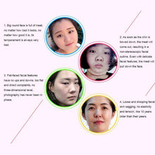 Load image into Gallery viewer, V-Shaped Face Slimming and Lifting Mask